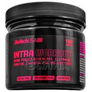 BioTech USA For Her Intra Workout 180g [promocja] 1/2