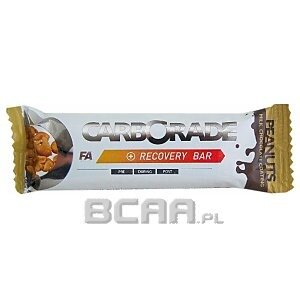 Fitness Authority Carborade Recovery Bar 40g 1/1