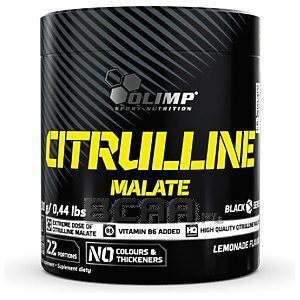 Olimp Citrulline Malate 200g 1/1