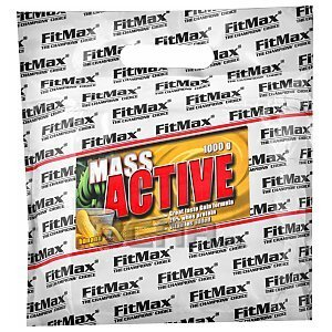 Fitmax Mass Active 20 1000g [promocja] 1/1