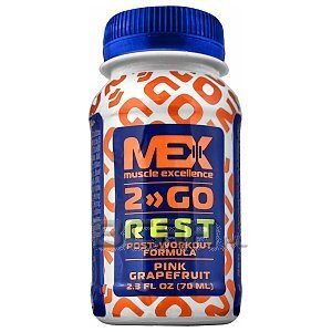 Mex Nutrition 2GO Rest 70ml 1/2