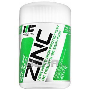 Muscle Care Zinc 90tab. 1/2