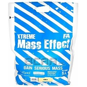 Fitness Authority Xtreme Mass Effect 5000g 1/1