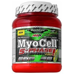 Amix MuscleCore MyoCell 5-Phase 500g 1/1