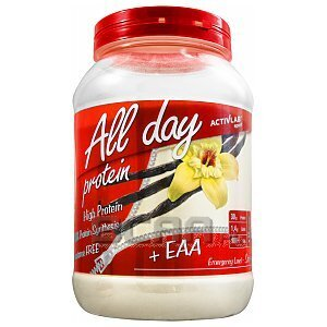 Activlab All Day Protein 900g 1/4