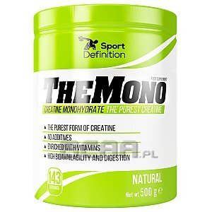 Sport Definition The Mono 500g 1/1