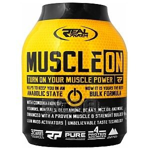Real Pharm Muscle On 2270g 1/1