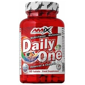 Amix Daily One 60tab. 1/1