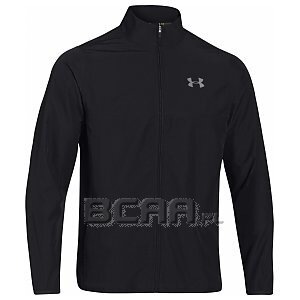 Under Armour Kurtka Męska Vital Warm-up Jacket 1248452-001 XS czarny 1/5