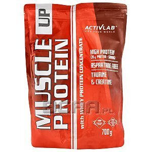 Activlab Muscle Up Protein 700g [promocja] 1/2