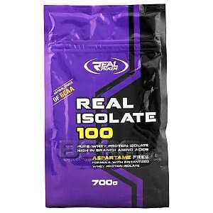 Real Pharm Real Isolate 100 700g 1/1