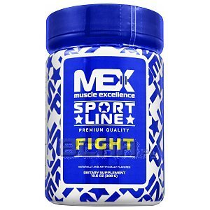 Mex Nutrition Fight 300g 1/1