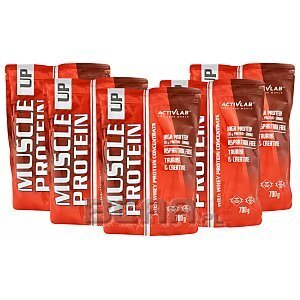 Activlab Muscle Up Protein 5x700g [promocja] 1/1