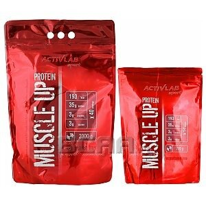 Activlab Muscle Up Protein 2000g+700g [promocja] 1/1