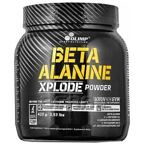 Olimp Beta Alanine Xplode Powder 420g 1/1