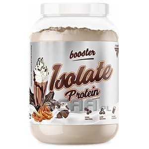 Trec Booster Isolate Protein 700g 1/1