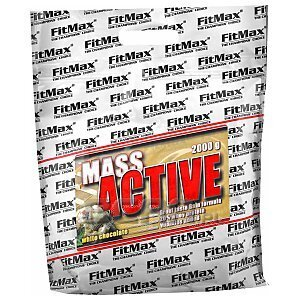 Fitmax Mass Active 20 2000g 1/1
