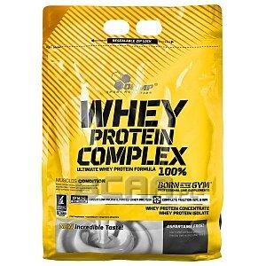 Olimp Whey Protein Complex 100% 2270g [promocja] 1/1