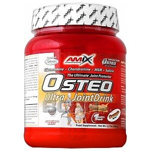 Amix Osteo Ultra Joint Drink 600g 1/1