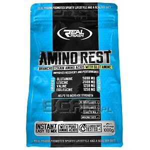 Real Pharm Amino Rest 1000g 1/1