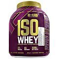 Iron Horse Series Iso Whey cookies