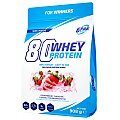 6Pak Nutrition 80 Whey Protein