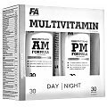 Fitness Authority Multivitamin AM + PM Formula