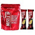 Activlab Muscle Up Protein Professional + High Whey Protein Bar