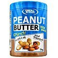 Real Pharm Peanut Butter Crunchy