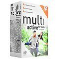 Fitness Authority Multi Active Formula