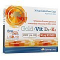 Olimp Gold-Vit D3 + K2