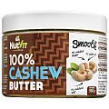 NutVit 100% Cashew Butter Smooth