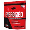 Amarok Nutrition Be Energized
