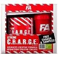 Fitness Authority Xtreme C.H.A.R.G.E. [ Charge ]