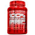 Scitec 100% Hydrolyzed Beef Isolate Peptides vanilla delight