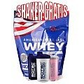 Mex Nutrition American Standard Whey + Shaker