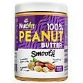 NutVit 100% Peanut Butter Smooth