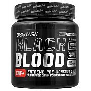 BioTech USA 100% Pure Whey + Black Blood CAF+ 2270g+330g 3/4