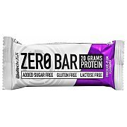 BioTech USA Zero Bar 50g 3/7