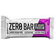 BioTech USA Zero Bar 50g 5/7