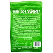 UNS X-Carbo 1000g 2/2
