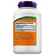 Now Foods Cayenne 500mg 250kaps. 2/2