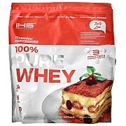 Iron Horse Series 100% Pure Whey 500g 3/8