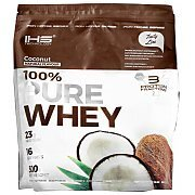 Iron Horse Series 100% Pure Whey 500g 5/8