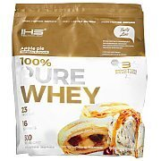 Iron Horse Series 100% Pure Whey 500g 6/8
