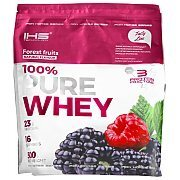 Iron Horse Series 100% Pure Whey 500g 7/8