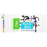 Activlab Run & Bike Flex 60kaps. 2/3