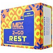 Mex Nutrition 2GO Rest 70ml 2/2