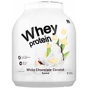 Fitness Authority Whey Protein 2270g 3/10