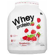 Fitness Authority Whey Protein 2270g 7/10